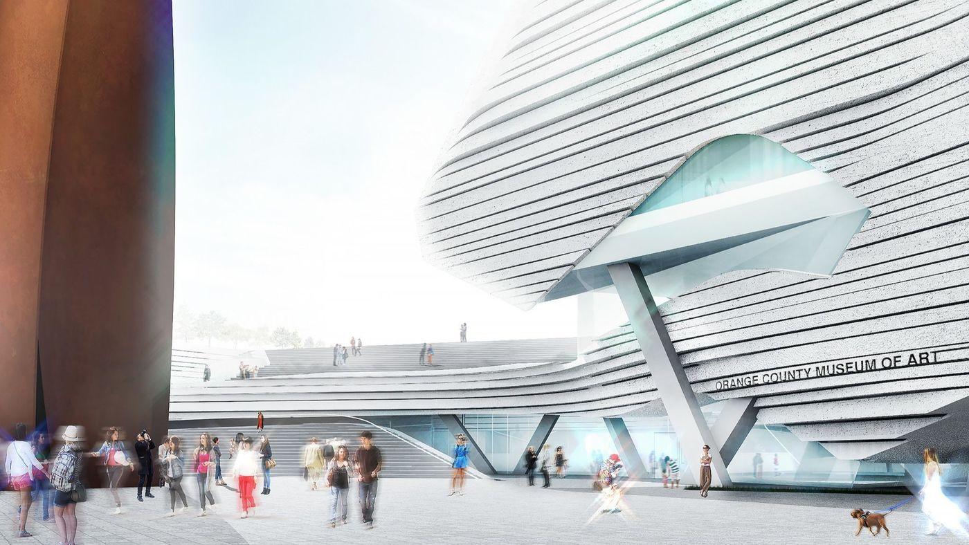 réalité virtuelle et architecture.