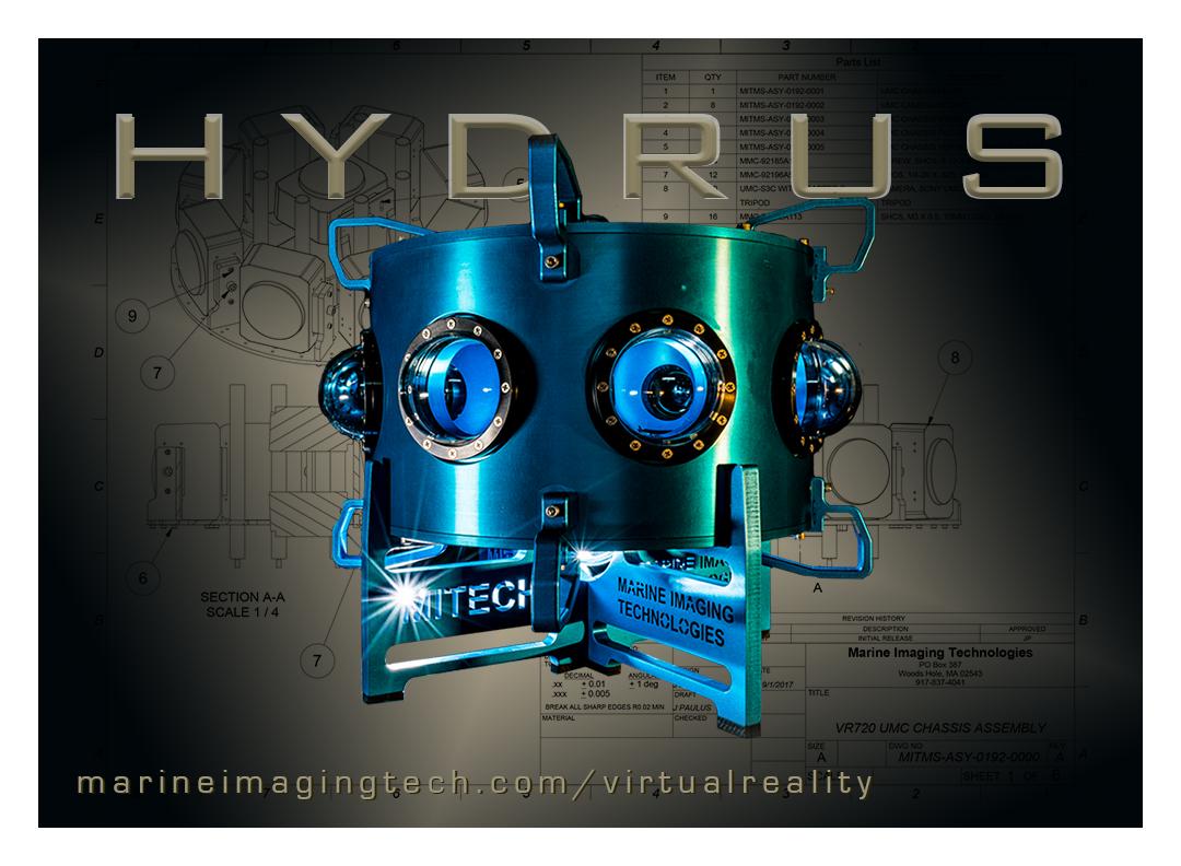 Hydrus VR