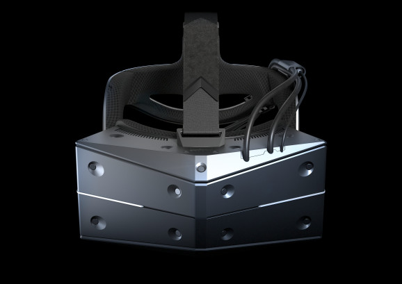 Photo du Casque StarVR One