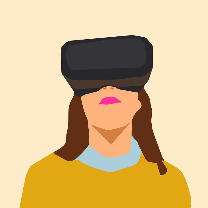 Virtual Reality Virtual Simulator