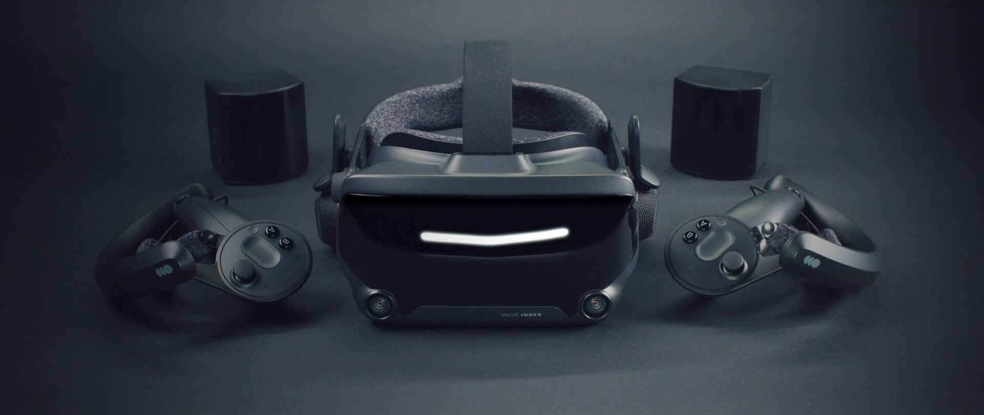 Valve Index casque VR