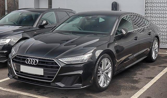 Audi A7 S Line 40 TDi S-A 2.0