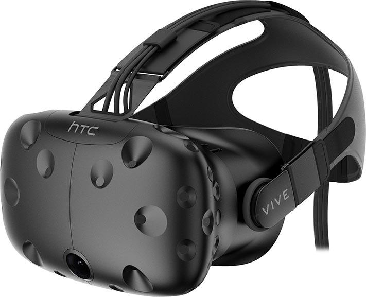 Casque VR HTC Vive