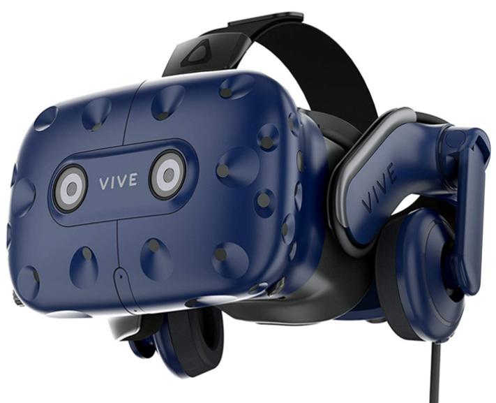 HTC Vive Pro casque RV
