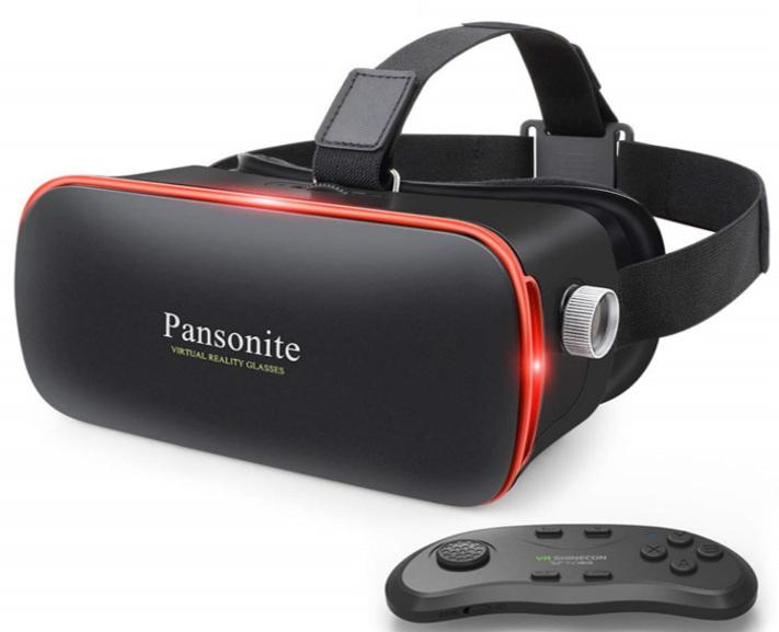 Pansonite 3D