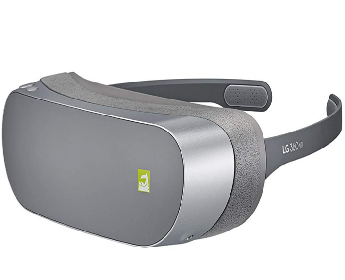 Casque LG 360 VR