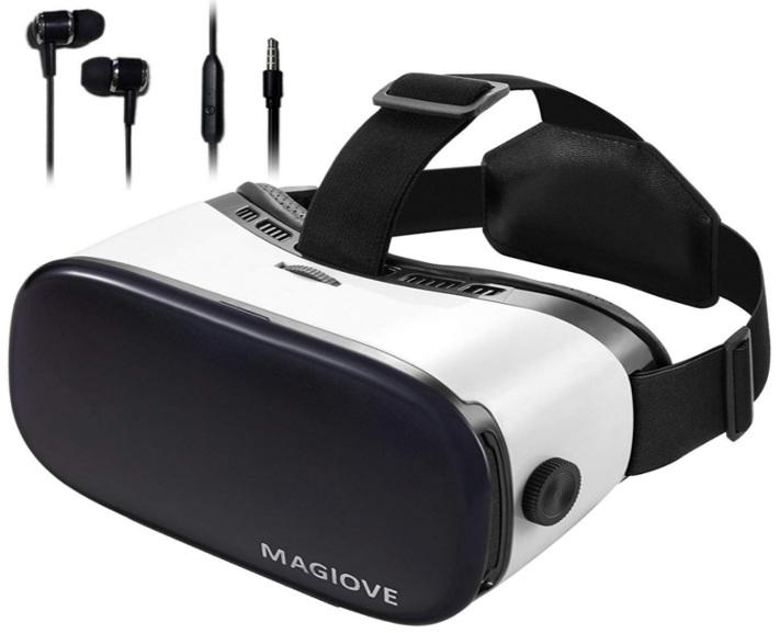 Casque Magiove VR