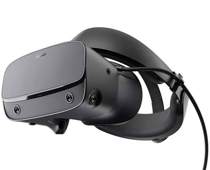 casque VR Oculus Rift S