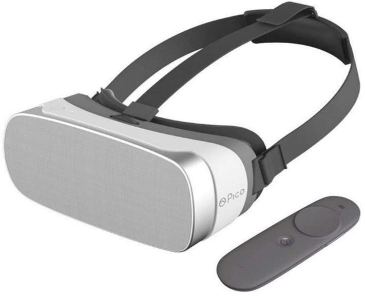 Casque VR Autonome Pico Goblin 2