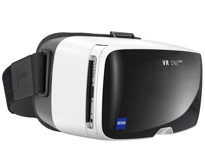 casque Zeiss One VR