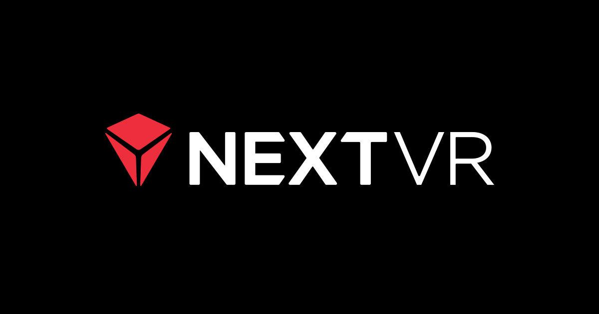 NextVR plateforme