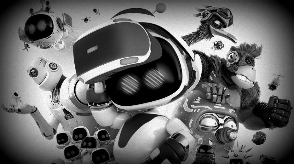 Jeux VR photo