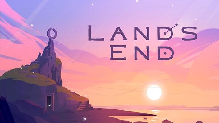 jeu VR : Land's End