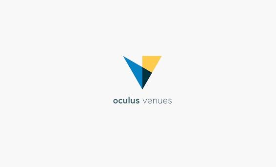 Oculus Venues Logo