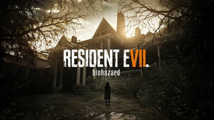 jeu Resident Evil 7 : Biohazard