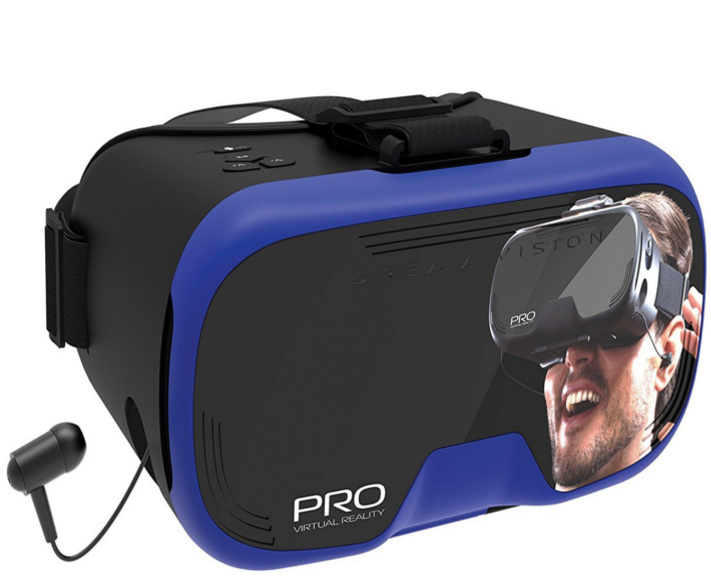 Casque VR Dream Vision