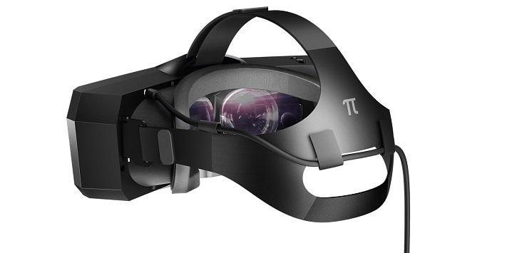 Casque VR Pimax