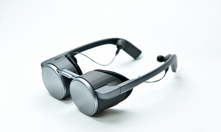 Lunettes VR Panasonic