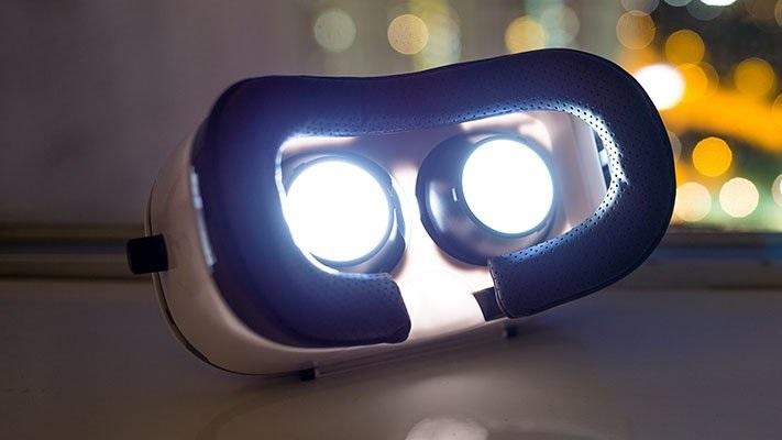 Casque VR