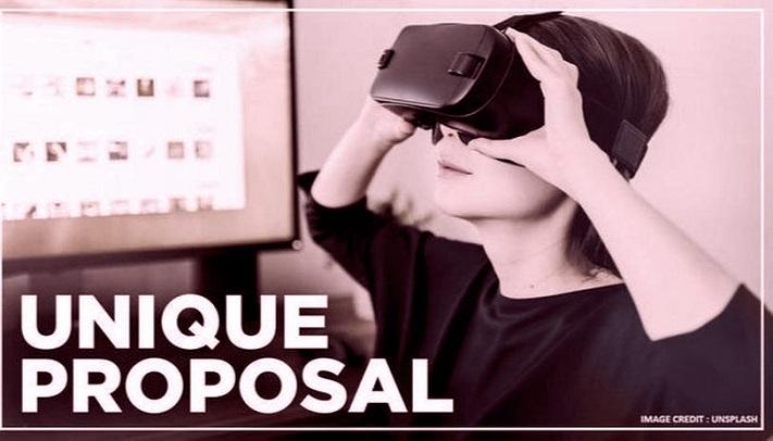 Proposition VR
