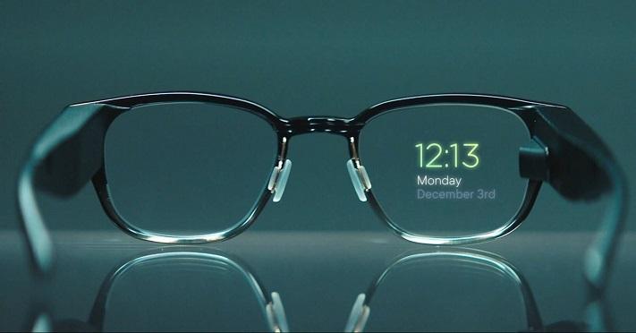 lunettes de réalité augmentée (AR)