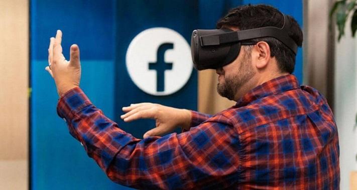 Facebook travaille sur un nouveau Quest
