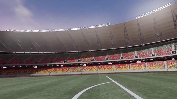 Stade VR