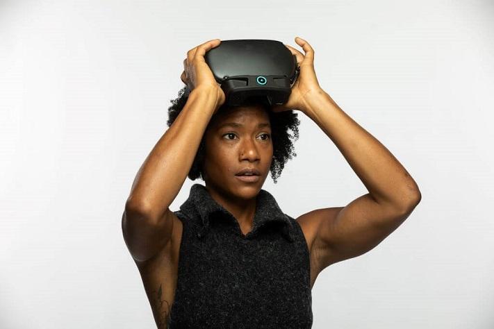 OVR casque VR avec ION