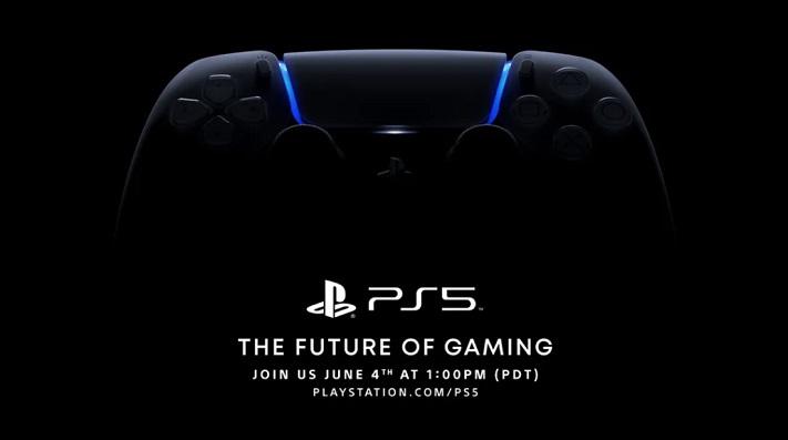 PlayStation 5 événement