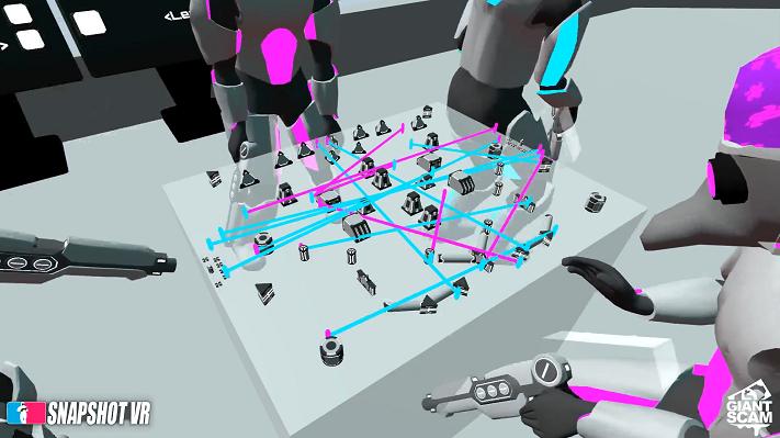 Photo du jeu Snapshot VR