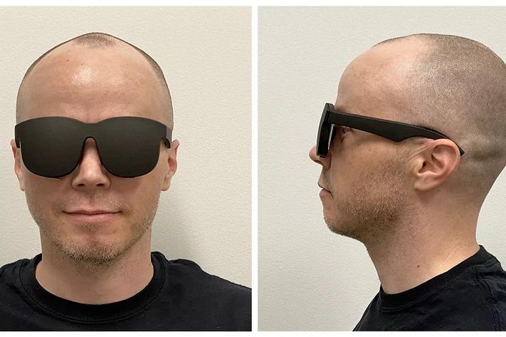 Facebook lunettes VR
