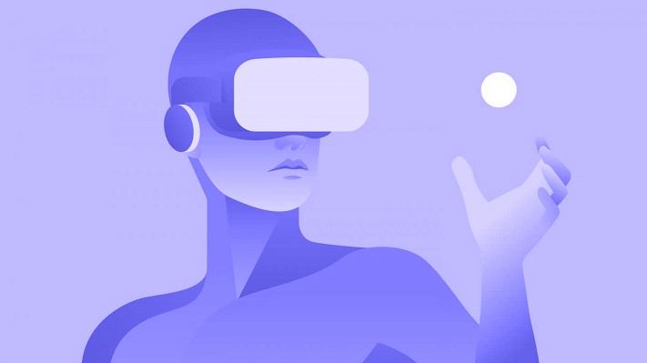 La VR change le monde