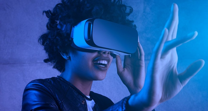Réalité virtuelle et mode