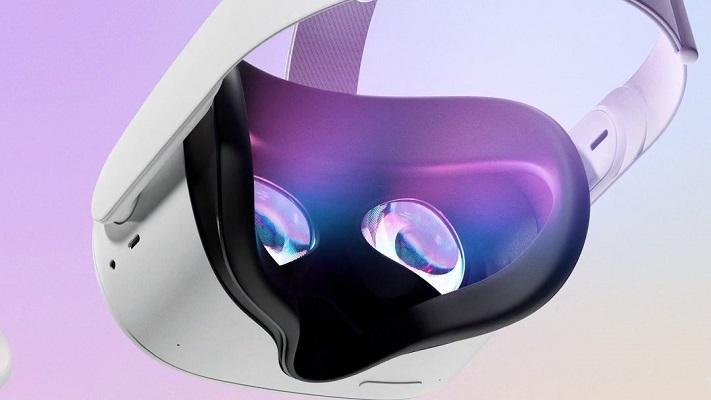 Oculus Quest 2 photo