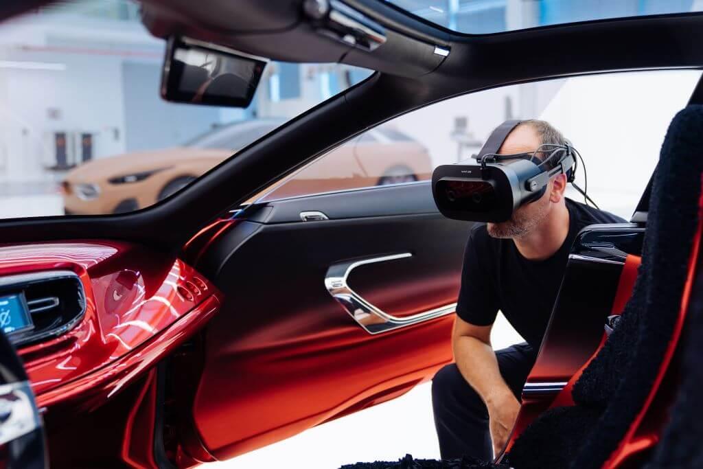 Kia et réalité virtuelle