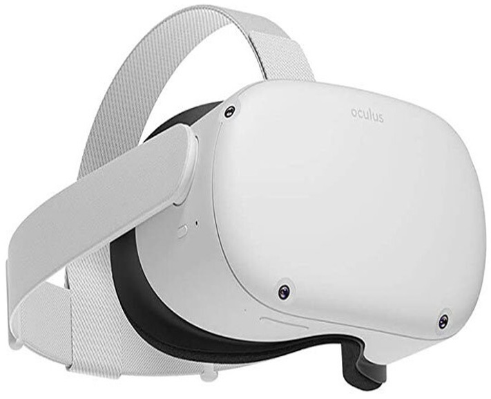 Casque VR Quest 2