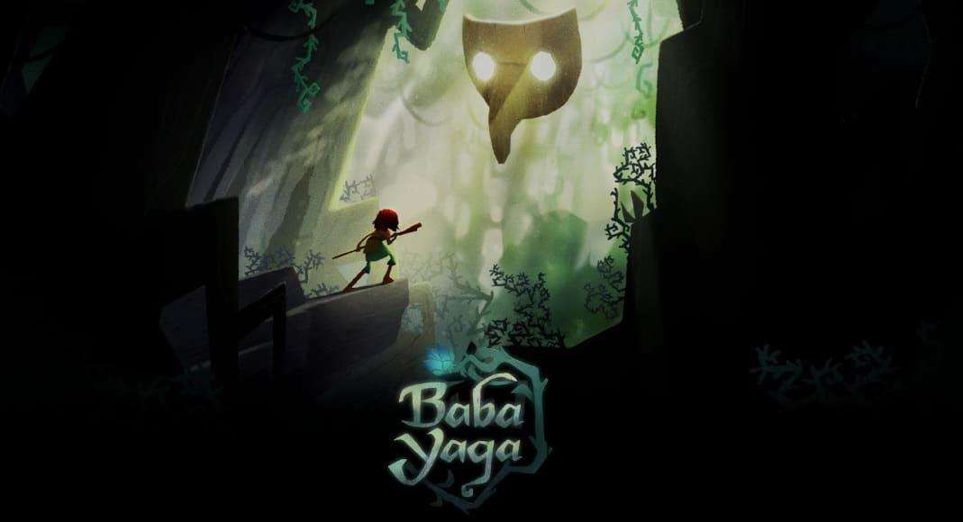 Film VR Baba Yaga