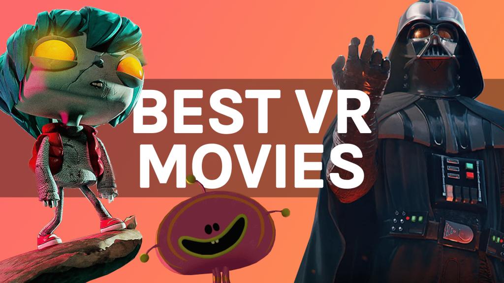 Meilleurs films et expériences VR