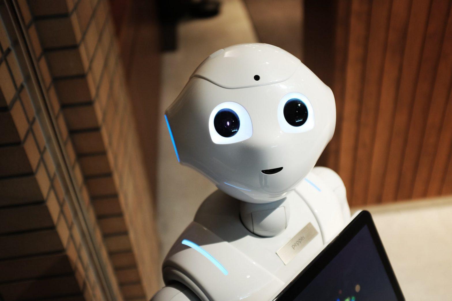 Robotique et réalité augmentée