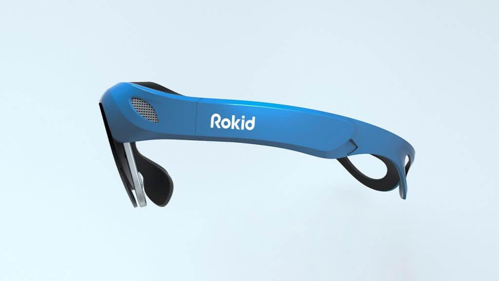 Rokid Vision 2 lunettes AR