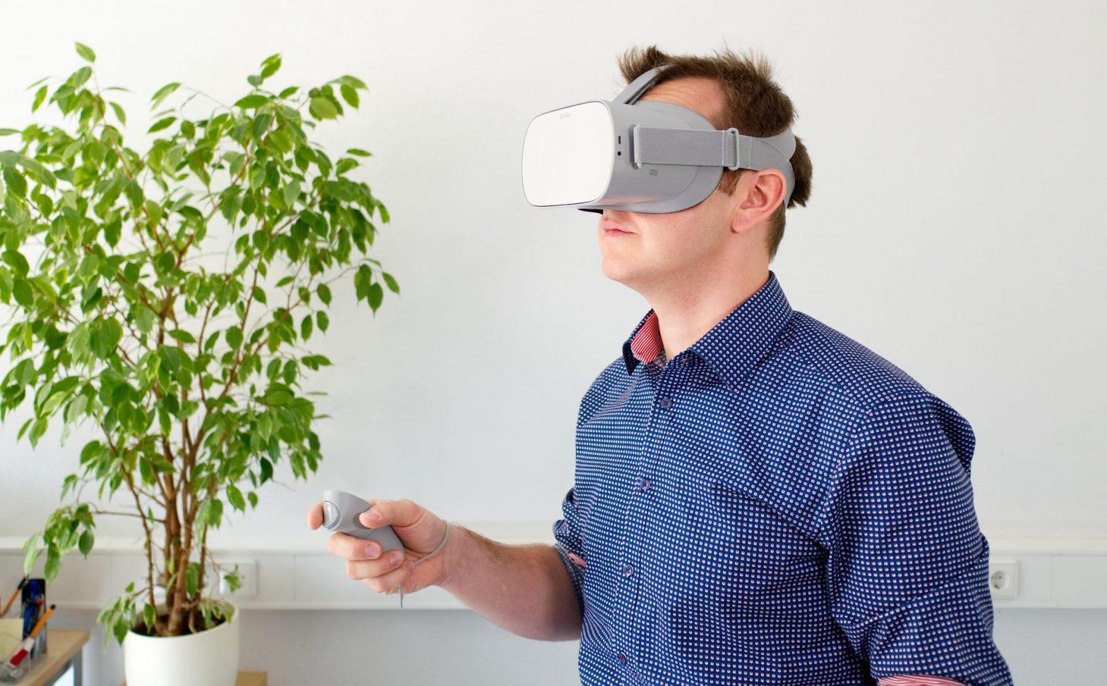 expériences VR que vous devez essayer