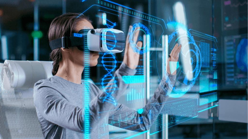 réalité augmentée pour l'enseignement à distance