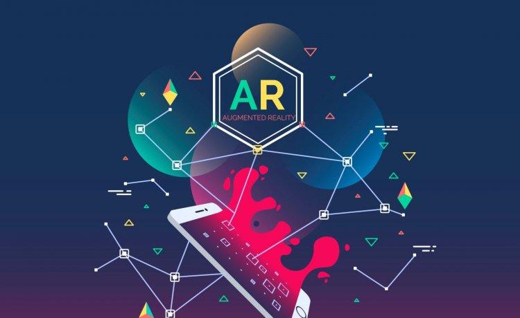 startups réalité augmentée
