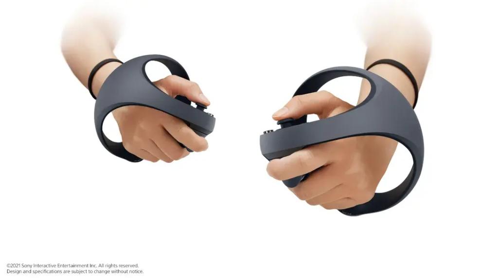 prochaine génération du PlayStation VR
