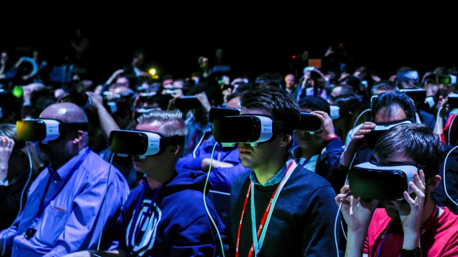 concerts en réalité virtuelle