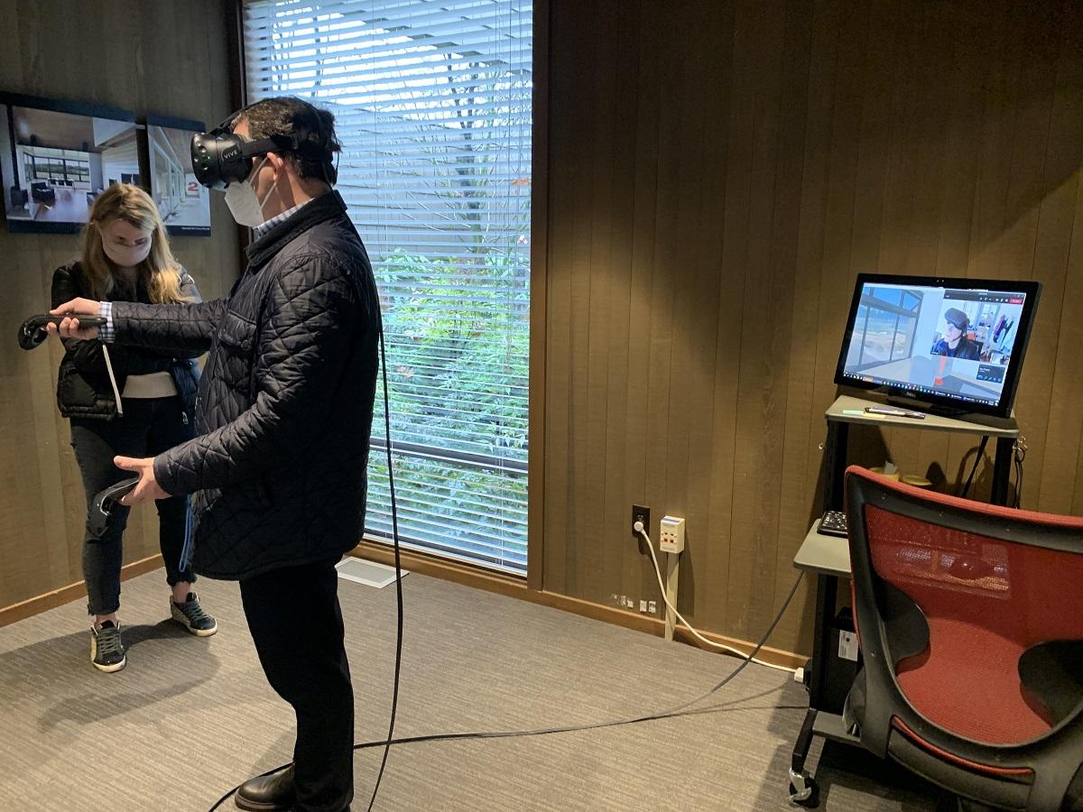 VR / AR et secteur immobilier