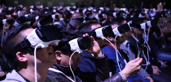 la réalité virtuelle pourrait améliorer la vie des réfugiés