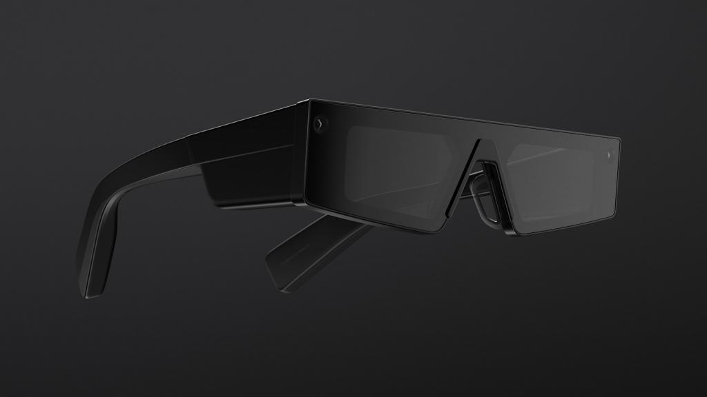 WaveOptics 4th Generation Spectacles