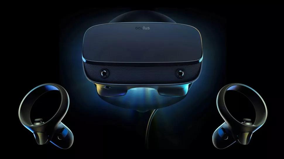 premiers jeux Oculus VR