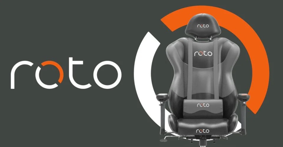 chaise VR Roto VR